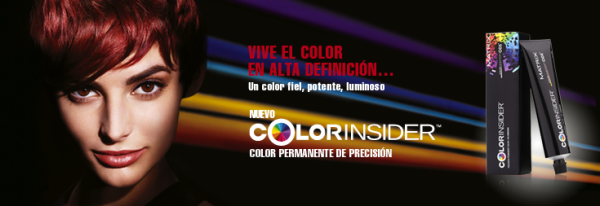 Color Insaider