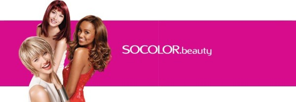 SOCOLOR Beauty