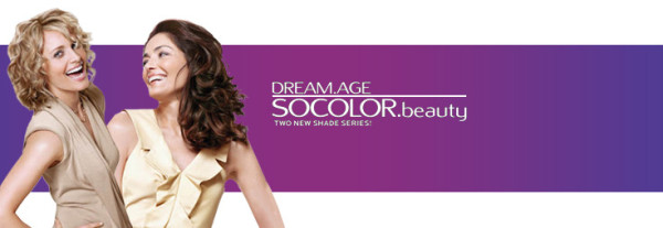 SOCOLOR Beauty DREAM EGE